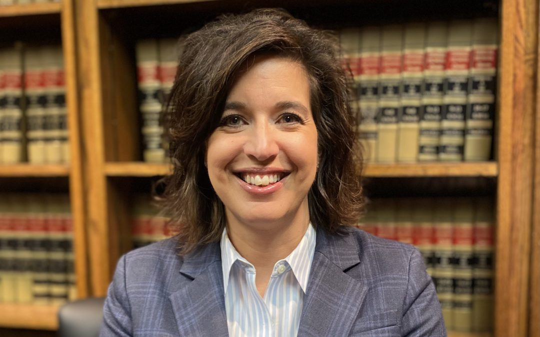 Times News editorial:  Sullivan made fine selection in Judge Nelson